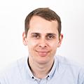 Anders Nyberg, produktchef på Visma Commerce